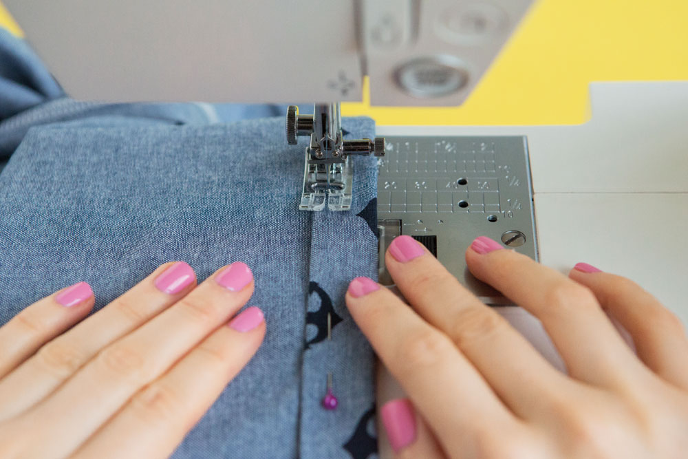 Learn to sew skirts class - Beginners sewing online workshop